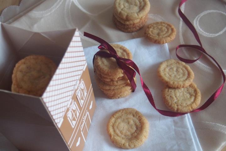 Arašídové sušenky
